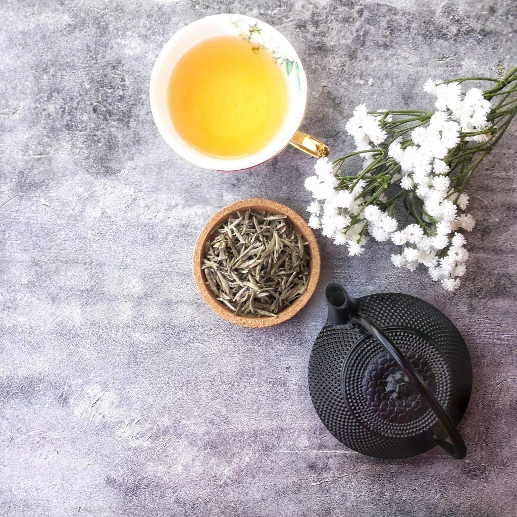 Tè bianco, caratteristiche e proprietà